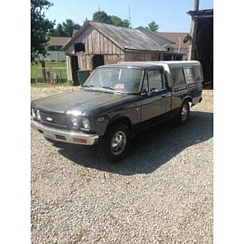 1977 Chevrolet LUV for sale 100993728