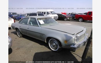 1977 Chevrolet Malibu for sale 101015316