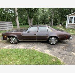 1977 Chevrolet Malibu Classic Sedan for sale 101404242