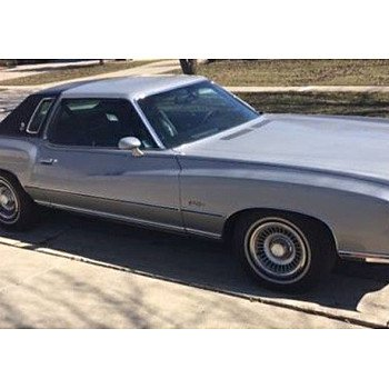 1977 Chevrolet Monte Carlo for sale 100974179
