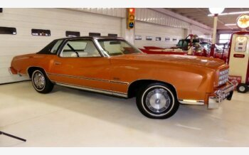 1977 Chevrolet Monte Carlo for sale 101062619