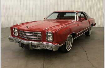 1977 Chevrolet Monte Carlo for sale 101106581