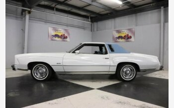 1977 Chevrolet Monte Carlo for sale 101315356