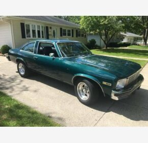 1977 Chevrolet Nova for sale 101029560