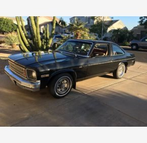 1977 Chevrolet Nova for sale 101066575
