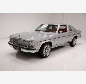 1977 Chevrolet Nova for sale 101338455