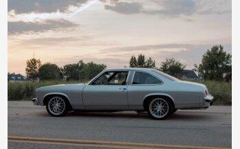1977 Chevrolet Nova for sale 101565285