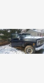 1977 Chevrolet Other Chevrolet Models for sale 100957601