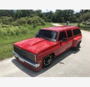 1980 chevy suburban parts