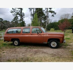 1977 Chevrolet Suburban for sale 101216265