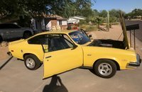 1977 Chevrolet Vega for sale 101241408