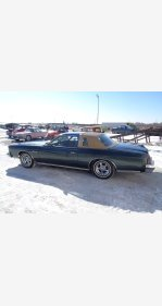 1977 Chrysler Cordoba for sale 100951596