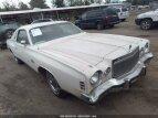 1977 Chrysler Cordoba for sale 101409928