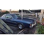 1977 Chrysler Cordoba for sale 101586485
