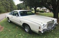 1977 Chrysler Cordoba LS for sale 101309457