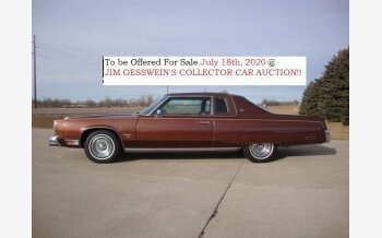 1977 Chrysler New Yorker for sale 101122034