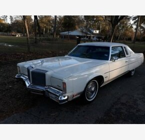 1977 Chrysler New Yorker for sale 101123101