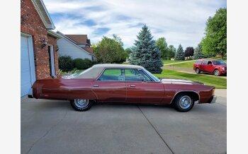 1977 Chrysler Newport for sale 101555682