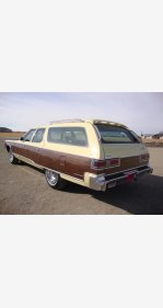 1977 Chrysler Town & Country for sale 101292281