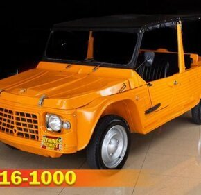 1977 Citroen Mehari for sale 101337193