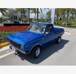 1977 Datsun 1200 for sale 101215224