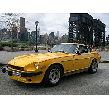 1977 Datsun 280Z for sale 101063086