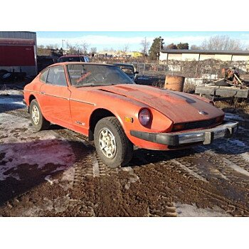 1977 Datsun 280Z for sale 101080582