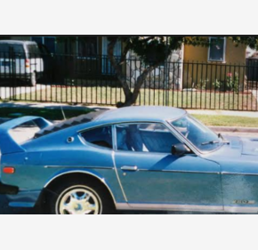 1977 Datsun 280Z for sale 100943898