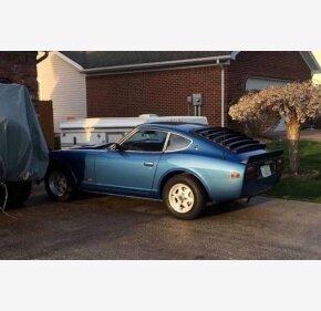 1977 Datsun 280Z for sale 101062004