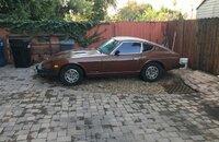 1977 Datsun 280Z for sale 101104626
