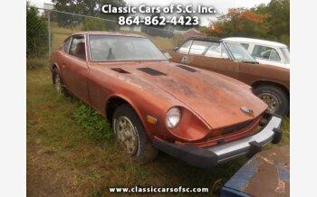 1977 Datsun 280Z for sale 101231107