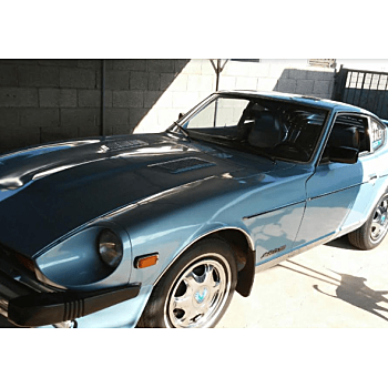 1977 Datsun 280Z for sale 101248033