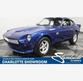 1977 Datsun 280Z for sale 101267333