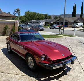 1977 Datsun 280Z for sale 101399355