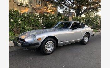 1977 Datsun 280Z for sale 101613231