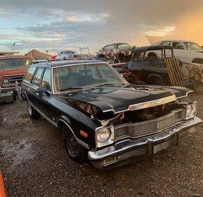1977 Dodge Aspen for sale 101229165