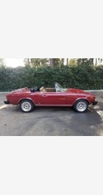 1977 FIAT Spider for sale 101173110