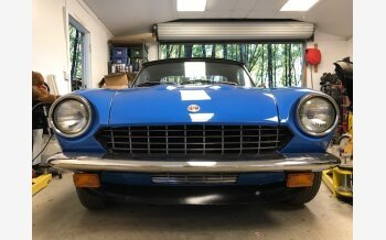 1977 FIAT Spider for sale 101559416