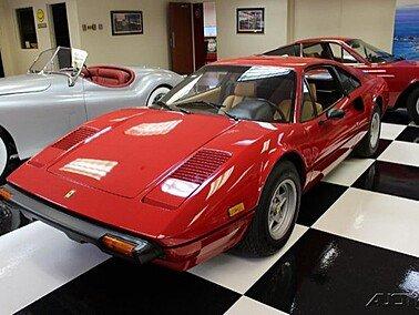 1977 Ferrari 308 for sale 101144749