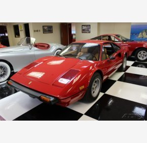 1977 Ferrari 308 GTB for sale 101144749