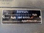1977 Ferrari 308 for sale 101496642