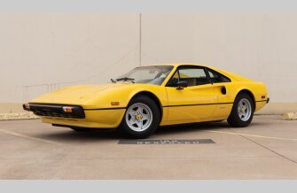 1977 Ferrari 308 for sale 101078350