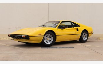 1977 Ferrari 308 for sale 101078350