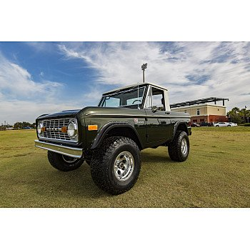 1977 Ford Bronco for sale 101111716