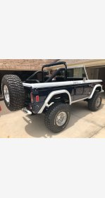 1977 Ford Bronco for sale 101058526