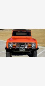 1977 Ford Bronco for sale 101060031