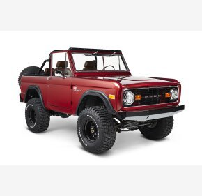 1977 Ford Bronco for sale 101064584