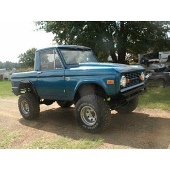 1977 Ford Bronco for sale 101070218