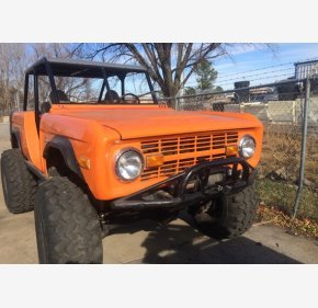 1977 Ford Bronco for sale 101074659