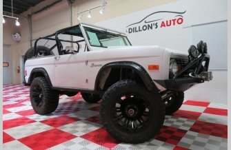1977 Ford Bronco for sale 101083914